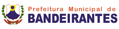 Prefeitura Municipal de Bandeirantes